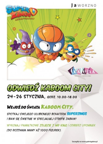 Kaboom City 736x1024
