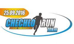 Chechlorun - powiat Chrzanowski zaprasza na imprezę biegową