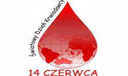 Światowy Dzień Krwiodawcy - 4 czerwca