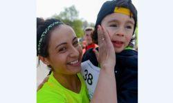 Biegiem po koronę maratonów - Marzena Piech ambitnie