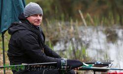 Mistrzostwa koła 2016 - Tomasz Pietraszek na czele stawki