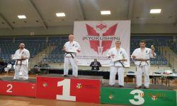 Sukcesy Klubu Karate Kyokushinkai Jaworzno na Mistrzostwach Śląska!