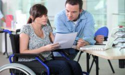 ASYSTENT OSOBY NIEPEŁNOSPRAWNEJ - wielka pomoc dla potrzebujących