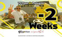 DWA TYGODNIE DO STARTU TOUR DE POLOGNE